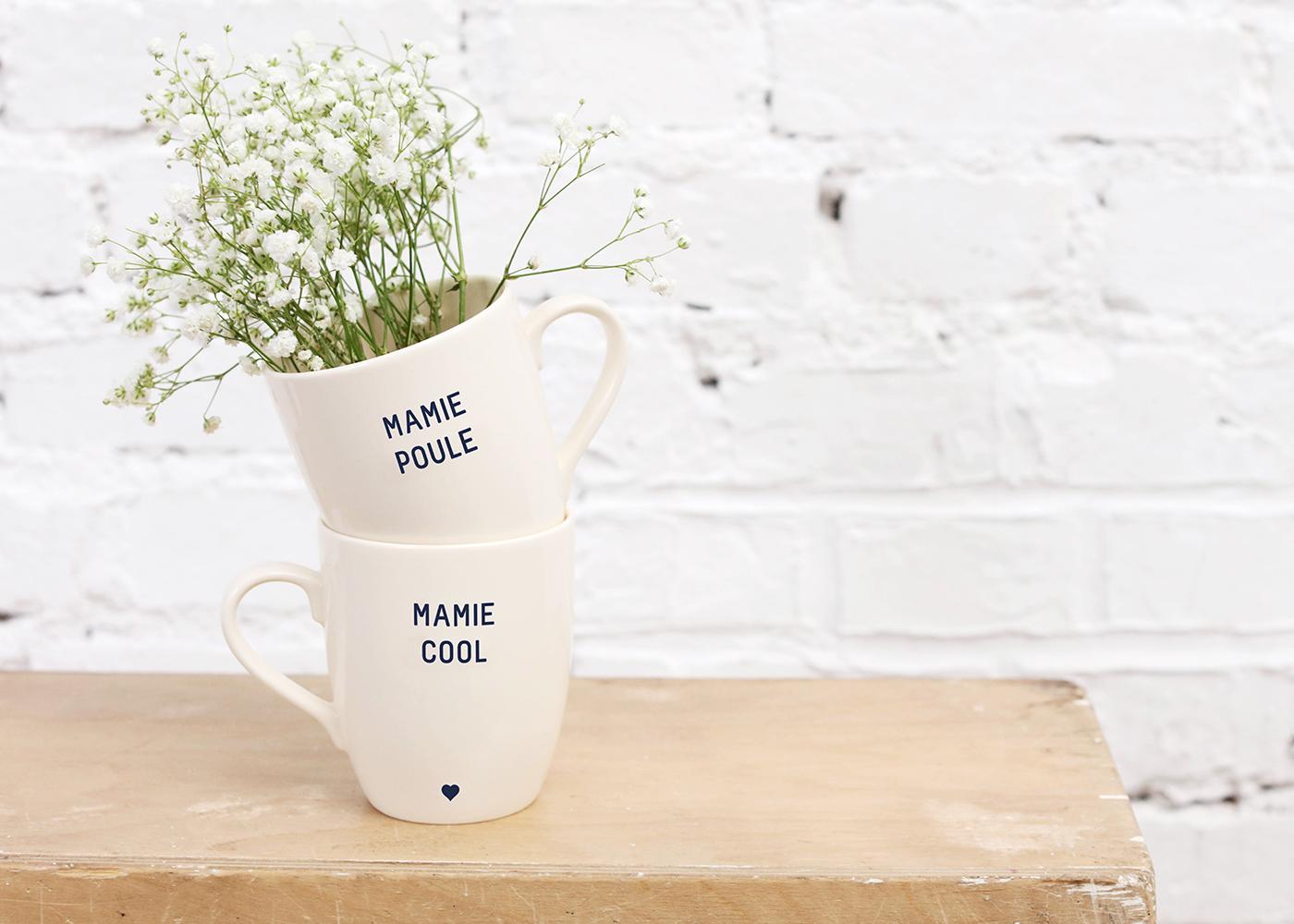 mug GM